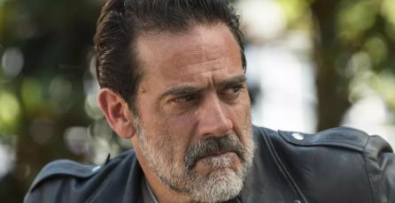 Falta poco para que Negan de<em> The Walking Dead</em> llegue a <em>TEKKEN 7</em>
