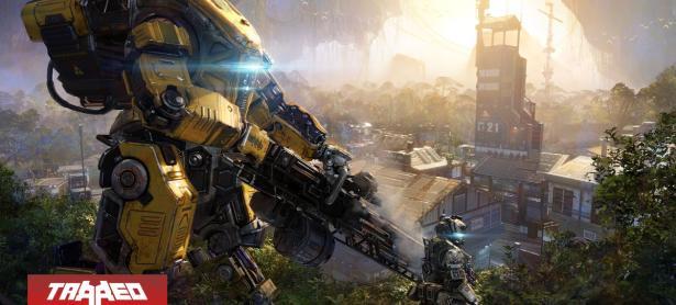 Titanfall 2 alcanza el número 1 en ventas de Xbox One desde la llegada de Apex Legends