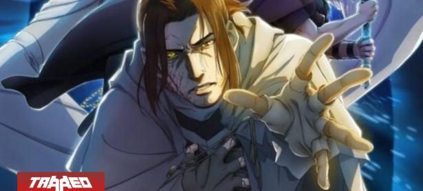 Final Fantasy XV: Episode Ardyn será finalmente publicado el 26 de marzo