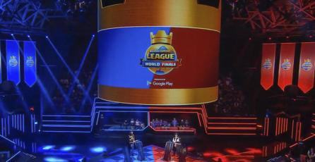 Clash Royale League combina las regiones del Oeste para la temporada 2019