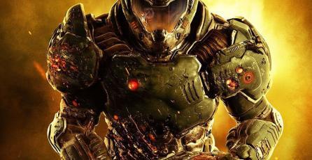 McFarlane Toys presenta figuras oficiales de <em>DOOM</em> y <em>Mortal Kombat 11</em>