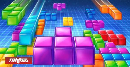 Jugador de 16 años es el primero en alcanzar el nivel 33 en Tetris