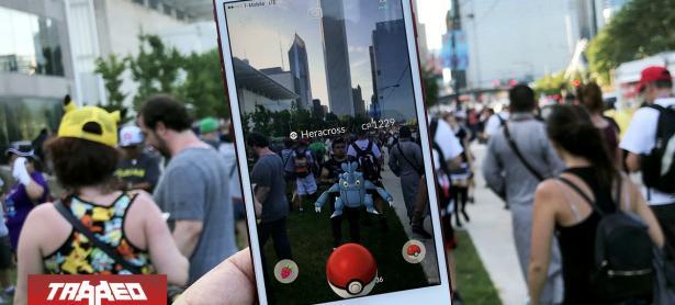 Pokémon GO permitirá eliminar la aparición de pokémon y Poképaradas cerca de tu casa