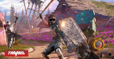 Far Cry New Dawn alcanza solo el 13% de las ventas que hizo Far Cry 5 en su lanzamiento