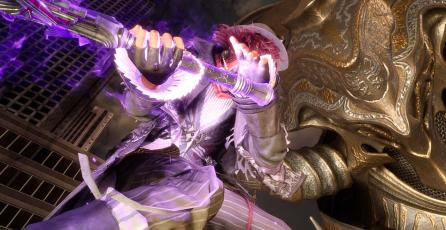 Intentarás destruir Insomnia en <em>Final Fantasy XV: Episode Ardyn</em>