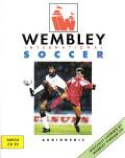 Wembley International Soccer