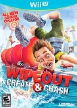 Wipeout Create & Crash