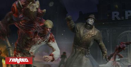 Resident Evil 2 Remake ya aterrizó su evento en PUBG Mobile