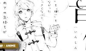 Niño de 13 años estrena propio manga