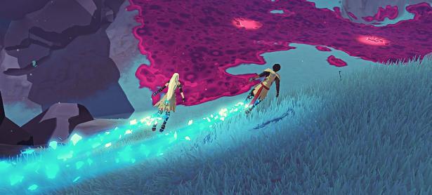 Creadores de <em>Furi</em> anuncian el RPG <em>Haven</em>