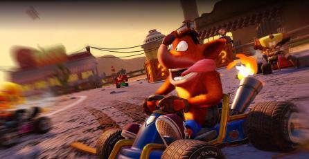 ¡Una nueva era para Crash!