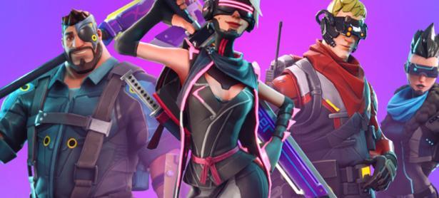 Epic demandará a organizadores de evento de <em>Fortnite</em>