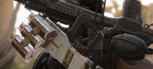 ¡Prepárate! La nueva arma de <em>Apex Legends</em> llegará mañana