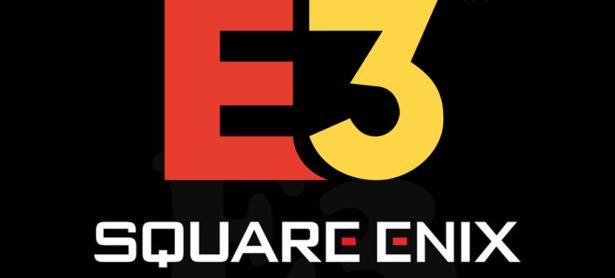 Square Enix prepara anuncios importantes para E3 2019