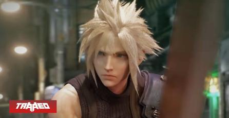 Final Fantasy VII Remake sería una realidad y confirmaría su estreno este E3 2019