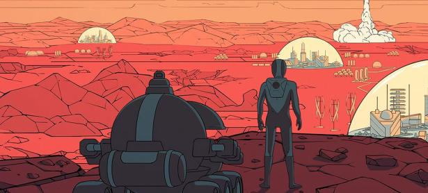 Estudio de <em>Surviving Mars</em> y Microsoft lanzan la plataforma Paradox Mods