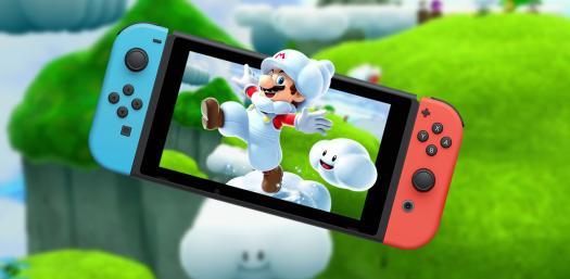 Juegos en la nube: ¿el futuro para Nintendo Switch?