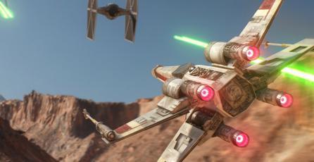 Motor gráfico fue uno de los problemas del juego cancelado de <em>Star Wars</em>