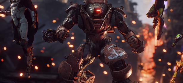 Desarrollador de <em>Anthem</em>: Xbox One X es una gran consola