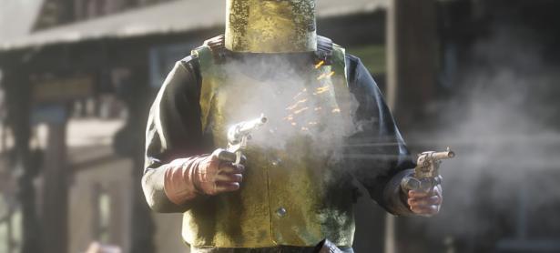 Prepara las armas para un duelo a muerte en <em>Red Dead Online</em>