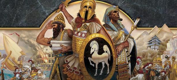 Habrá noticias sobre <em>Age of Empires</em> en el próximo Inside Xbox