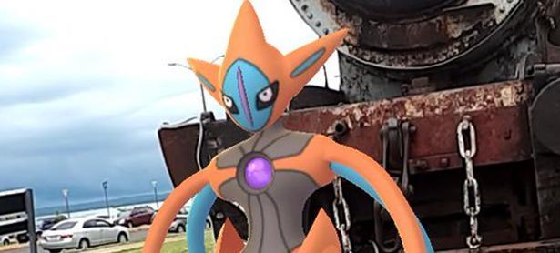 Ya puedes tomar increíbles fotos instantáneas en <em>Pokémon GO</em>