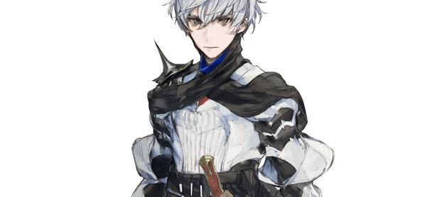 Conoce a Kagachi, el protagonista de <em>ONINAKI</em>