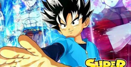 <em>Super Dragon Ball Heroes: World Mission </em>tendrá una versión limitada en América