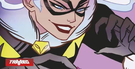 Marvel anuncia que Black Cat tendrá su cómic en solitario