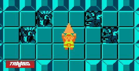 FELIZ CUMPLEAÑOS: The Legend of Zelda cumple hoy 34 años de historia