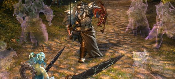 REPORTE: habrá despidos masivos en estudio de<em> Guild Wars 2</em>