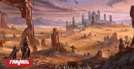 Disputas de licencias comerciales retrasarían The Elder Scroll VI hasta el 2020