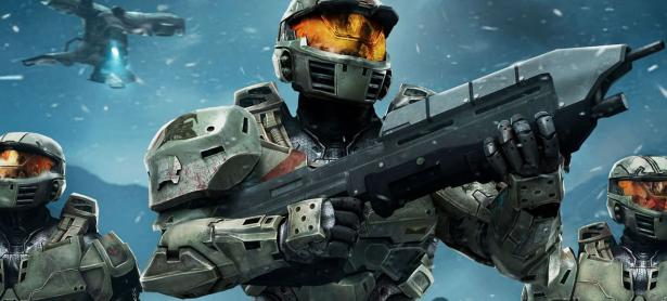 Juega gratis <em>Halo Wars: Definitive Edition</em> en Xbox One este fin de semana