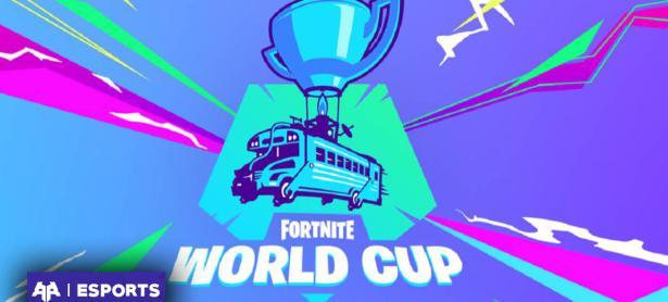 La copa mundial de Fornite ofrece 100 millones de dólares en premios