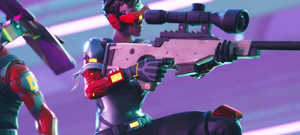 Epic considera implementar mecánicas de reaparición en <em>Fortnite</em>