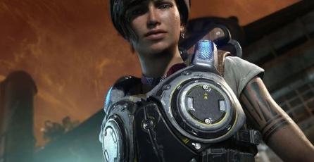 Phil Spencer filtra fotografía del proceso de desarrollo de <em>Gears 5</em>