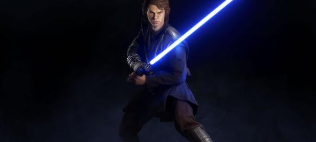 El legendario Anakin Skywalker llegará pronto a <em>Star Wars: Battlefront II</em>