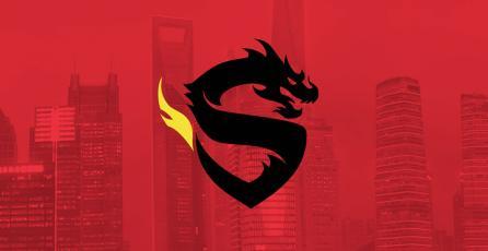 Shanghai Dragons gana su primer juego en la Overwatch League