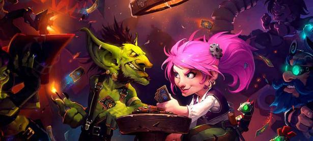 Blizzard revela Hearthstone Masters, su nuevo programa de esports