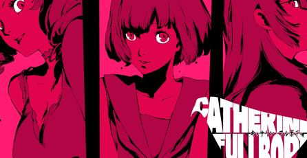 <em>Catherine: Full Body</em> podría llegar a América con modificaciones