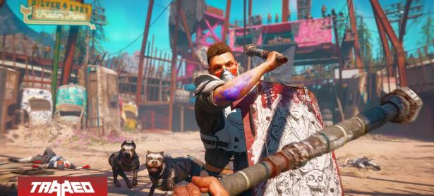 Far Cry New Dawn ya fue crackeado e incluye texturas en HD