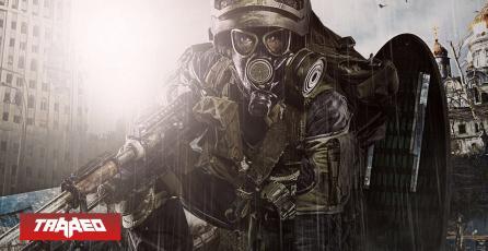 Bombardean con reseñas positivas a Metro Exodus en Steam