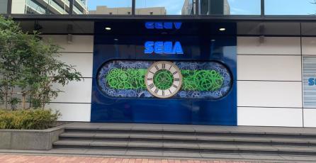 Yuji Naka se despidió de la antigua oficina central de SEGA en Japón