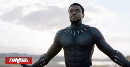 Black Panther ganó múltiples premios Oscar