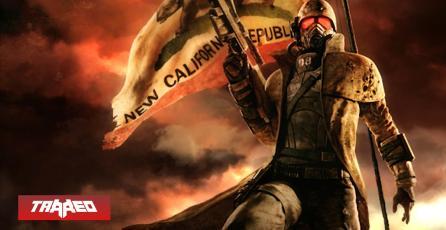 Amazon adelanta anuncio de un nuevo Fallout