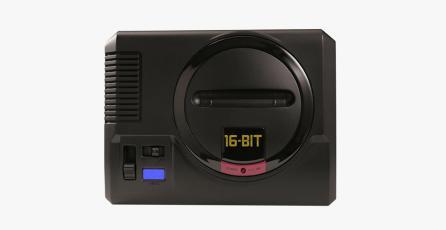 SEGA dejará a los fans elegir varios juegos para el Mega Drive Mini