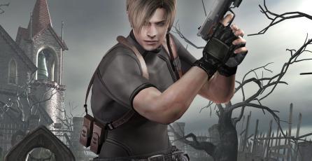 Capcom revela fecha para <em>Resident Evil 4</em> en Nintendo Switch