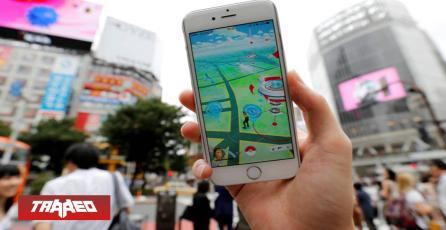 Jugador de Pokémon Go! golpea a oficial de policía por interrumpir su juego
