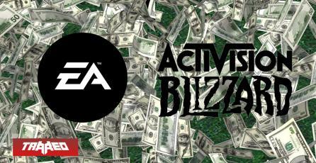 Los jefes de Electronic Arts y Activision Blizzard son los que más dinero reciben