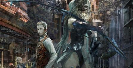 Revelan nuevas opciones de <em>Final Fantasy XII</em> para Switch y Xbox One